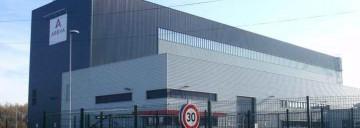 AREVA-JSPM Jeumont